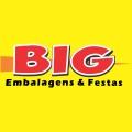 BIG EMBALAGENS E FESTAS