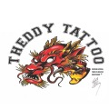 THEDDY TATTOO