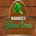 MARMITEX CHEIRO VERDE