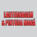 LANTERNAGEM E PINTURA MANÁ