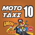 MOTO TÁXI 10 - O SEU MOTO TÁXI