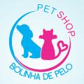 PET SHOP BOLINHA DE PELO