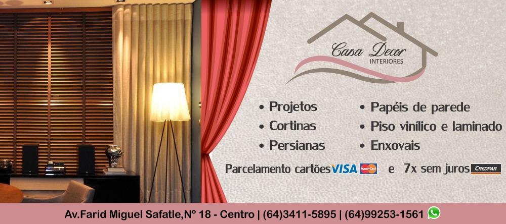 Casa Decor Interiores O Guia De Catalao E Regiao