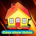 CASA SHOW TINTAS