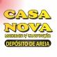 CASA NOVA MATERIAIS PARA CONSTRUÇÃO