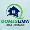 GOMES LIMA - LIMPEZA E HIGIENIZAÇÃO