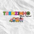 TRENZINHO MODA INFANTIL