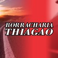 BORRACHARIA THIAGÃO I E II