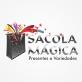 SACOLA MÁGICA