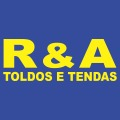 R & A TOLDOS, FACHADAS, ALUGUEL E MANUTENÇÃO DE TENDAS