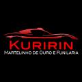 KURIRIN MARTELINHO DE OURO E FUNILARIA