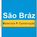 SÃO BRÁZ MATERIAIS PARA CONSTRUÇÃO