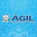 ÁGIL AR CONDICIONADO E LAVADORAS
