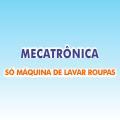 MECATRÔNICA - SÓ MÁQUINAS DE LAVAR ROUPAS