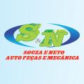 SOUZA E NETO AUTO PEÇAS E MECÂNICA