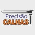 PRECISÃO CALHAS