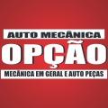 AUTO MECÂNICA OPÇÃO
