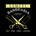 SAMUEL BARBEARIA FOR MAN