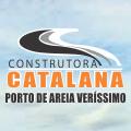 CONSTRUTORA CATALANA PORTO DE AREIA VERÍSSIMO