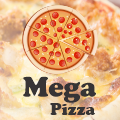 MEGA PIZZA